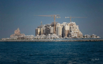 Dubai - A reality still in the making