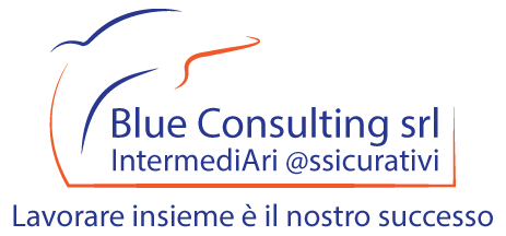Blue Consulting Intermediari Assicurativi