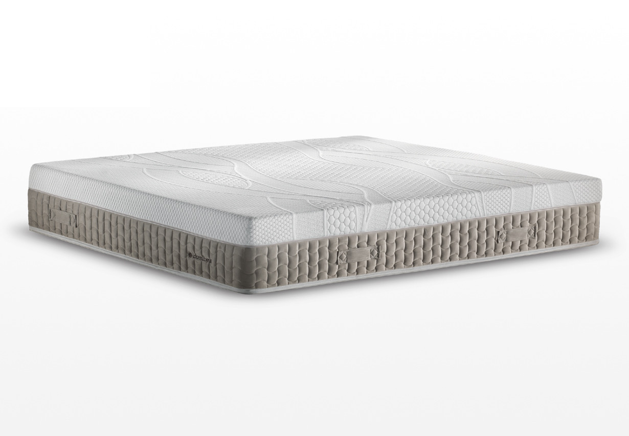 Idormibene - Mod. Must Foam Talalay