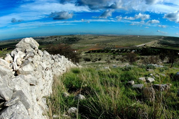 Alta Murgia, in the heart of Puglia