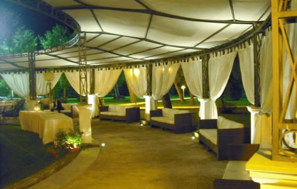 Banqueting and Resort
