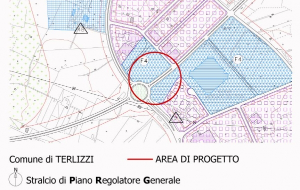Terlizzi City