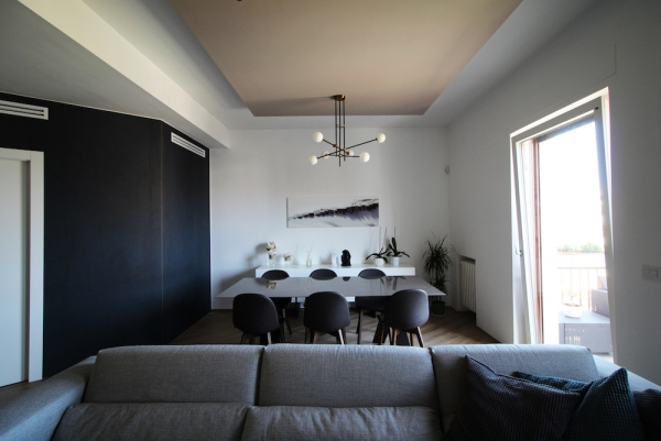 Private House Trani