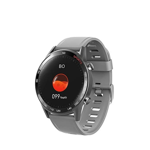 Smartwatch SGS Round Plus Grey