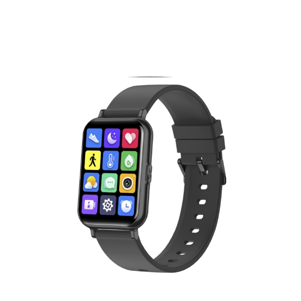 Smartwatch SGS Square Plus-Black
