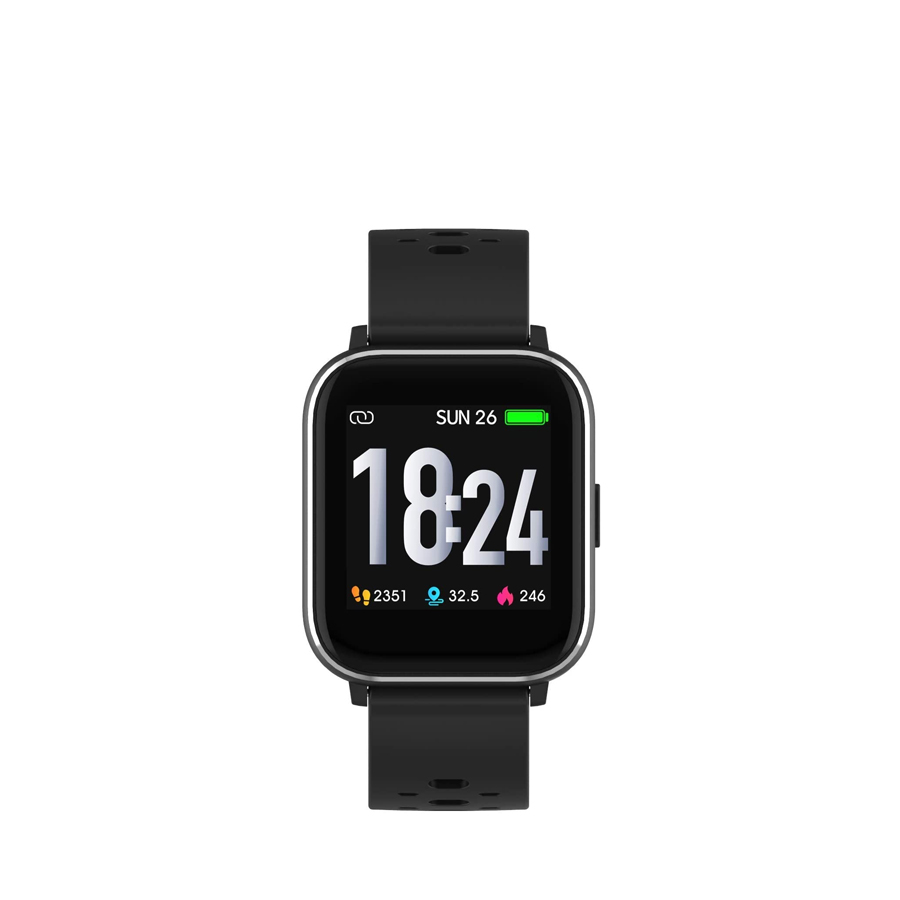 Smartwatch Denver SW 163 Nero