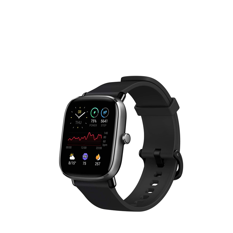 Smartwatch Amazfit GTS 2 Mini A2018 Nero